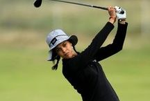 Golf Swing / Pictures of golf swings