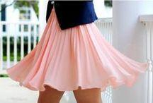 Skirts / Nice skirts