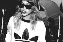 Kläder / Inspiration, snygga kläder och massor av Adidas!