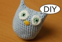 vídeos de crochet