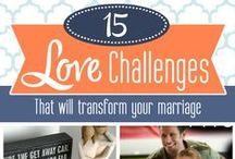 Marriage Challenge