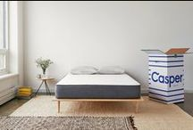 Casper Mattress, Sheets & Pillow Reviews / Here's what people are saying about us.
