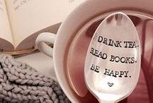 R E A D / Tales for a bookworm.