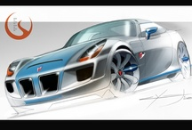 Solstice Love / Images of the last Pontiac created...The Solstice. (including options and upgrades I am looking to add.) / by Ego Tr1p