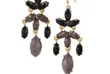 Dazzling Dangles & Statement Drop Earrings