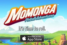 Momonga Pinball Adventures / Your village lies in ashes. Your tribe is gone. You are the only survivor… Can a little flying squirrel take on the forces of evil? Are you able to turn the tide and rescue the momongas? Your tribe needs your help. It's time to roll!