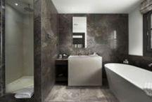 Bathroom / by Nataliya Trenikhina