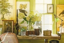sun room / by Ashley Collier