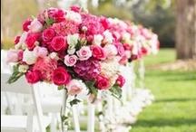 Wedding Decor Ideas / Wedding Décor Ideas
