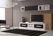 Modelo DOSKU  / Fusión de estética y funcionalidad con inmejorables acabados.