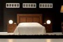 Dormitorio ALTITUD