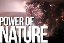 POWER OF NATURE / http://blog.travelworldpassport.com/the-story-of-one-volcanic-masterpiece/