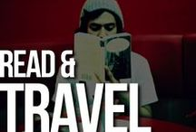 READ & TRAVEL THE WORLD / Books to avoid if you don't want to travel http://blog.travelworldpassport.com/books-to-avoid-if-you-dont-want-to-travel/