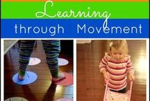 Fitness Fun for Toddlers