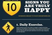 Health and Wellness / General Health and Wellness tips.