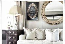 Interior & Decor / Dekor waarvan ek hou!!