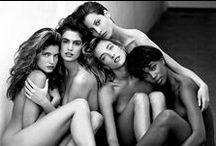 Divas / beautiful women