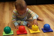 ECE / Activities and ideas to do with children,