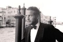 Hollywood legends / ...most of all, Paul Newman!