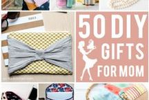 Gift Ideas / Frugal Gift Ideas