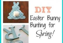 Easter Fun / Easter Ideas that are fun, kid-friendly, and frugal!