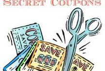 Tips and Tricks on Saving Money on Groceries / You can save money on groceries, household items, and everything in between! I post all my tips and tricks.