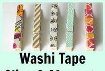 Washi Tape Fun