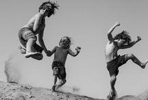 L'enfance / Quoi de plus beau que le sourire d'un enfant ?