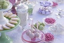 Formal Food Affairs! / Recipes for Weddings, Valentine's Day, Mother's Day, Tea Time, etc.