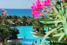 The Hotel Acacia Resort Parco dei Leoni / The Hotel Acacia Resort Parco dei Leoni www.acaciaresort.eu