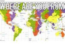Honnan jöttél?