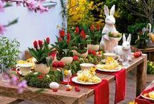 Wielkanoc / Wielkanocne inspiracje