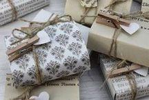 Pomysły na prezent / Propozycje na prezenty stosowne na różne okazje.