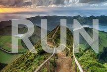 Run! / by angelique lacsamana