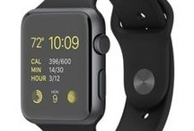 Apple Watch / All kinds of neat stuff that's Apple Watch!