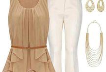 Moda Elen / Moda trab, Casual