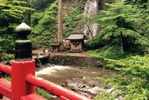 Syonai trip (2015,5,16) / The Pictures of trip at Syonai Japan. There's  pictures of Japanese shrines,natures and foods.