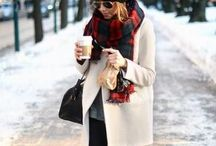 WF: Winter Fashion / Winter is the time when you can pull off a super cool outfit! At this page you can get some ideas to what to wear when the cold ❄️ strikes your home! ❄️