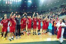 Team spirit 2015-2016.