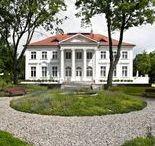 Domy / Prezentacja najpiękniejszych domów.
