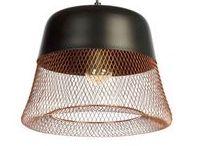 Lampy i oświetlenie / Ciekawe lampy i pomysły na efektowne oświetlenie wnętrza