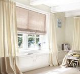 Dekoracje okien / Pomysły na aranżacje okien we wnętrzu