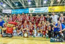 Magyar Bajnokság (Hungarian Championship play-off) 2016.