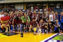 Magyar Kupa (Hungarian Cup) Debrecen, 16-17th April 2016