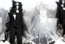 Wedding Favors / Wedding Favor Ideas, Wedding bonbonniere