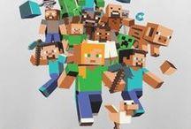 Minecraft / Building ideas in Minecraft