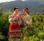 Bulgarian Traditional Costumes / Photos of beautiful Bulgarian traditions and events. I love the colourful national costumes and the wonderful old customs in Bulgaria