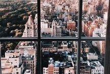 *new york*