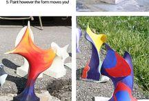 Escultura kids