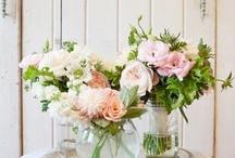 Flowers / by Kristina